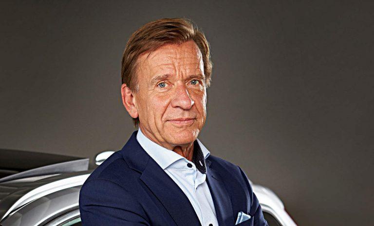 Volvo im zweiten Quartal mit Gewinneinbruch