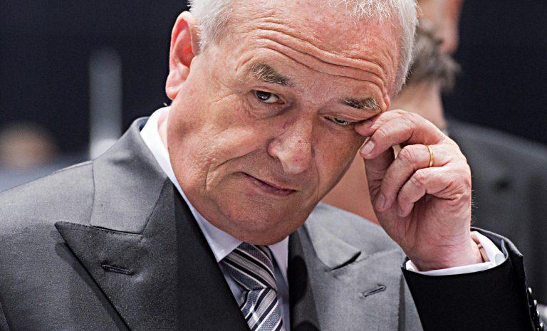 Landgericht prüft Klage gegen Ex-VW-Chef Winterkorn