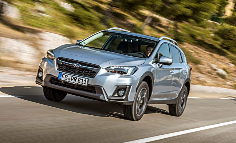 Subaru XV 2.0 i: Ein starker Auftritt