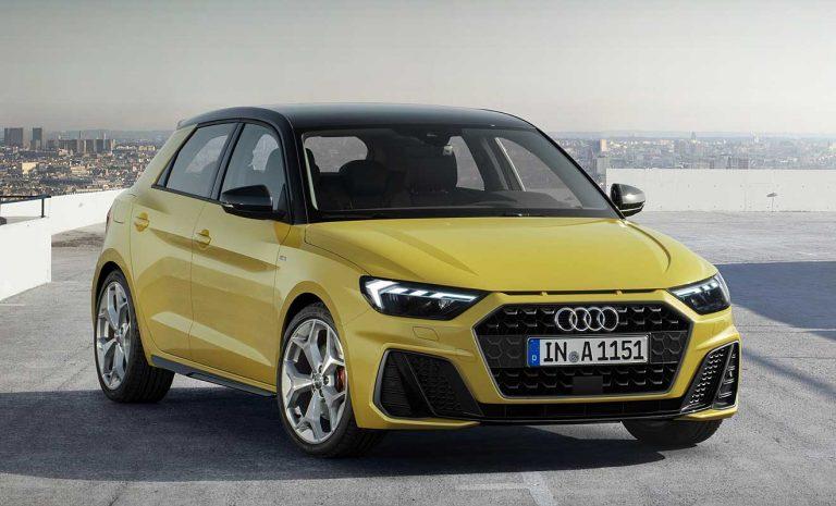 Neuer Audi A1 Sportback: Weder retro noch süß