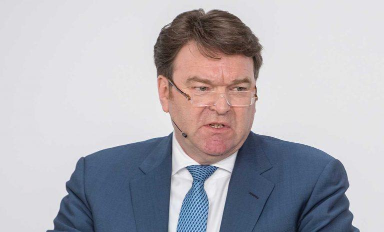 Niederländer Schot neuer Audi-Chef