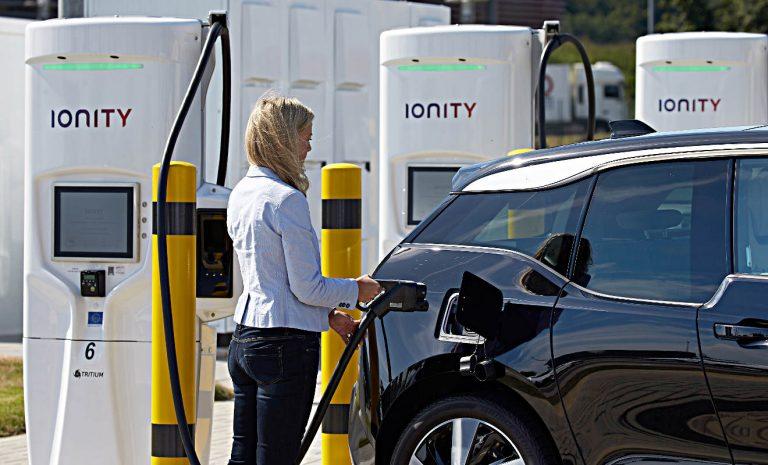 Bundesrechnungshof rügt Kaufprämie für Elektroautos
