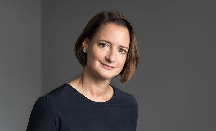 Katrin Adt. Foto: Daimler