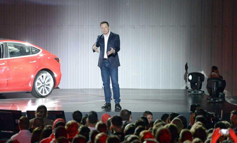 Tesla-Chef Musk wirft Mitarbeiter wegen Sabotage raus