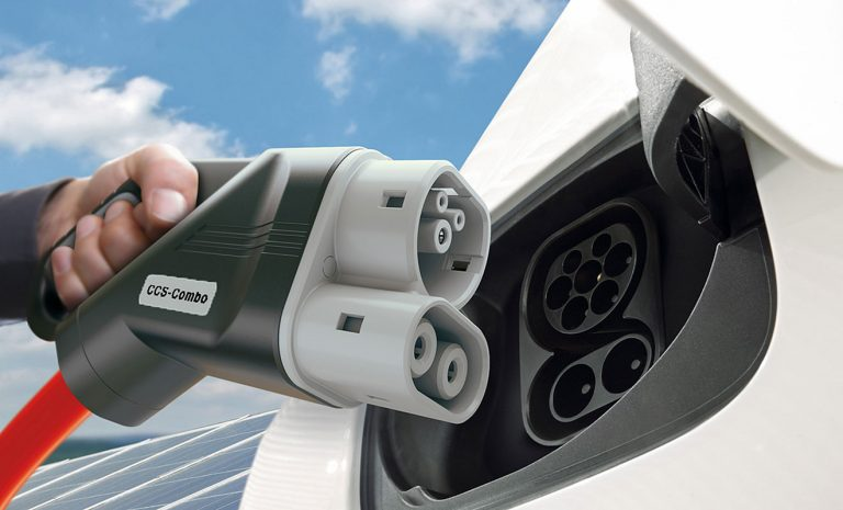 Volkswagen steigt bei Batterie-Entwicklern ein