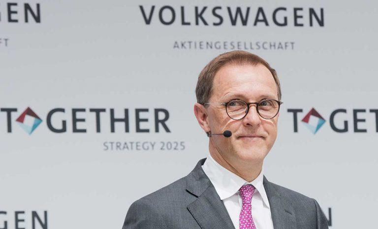 Volkswagen und Ford planen Zusammenarbeit