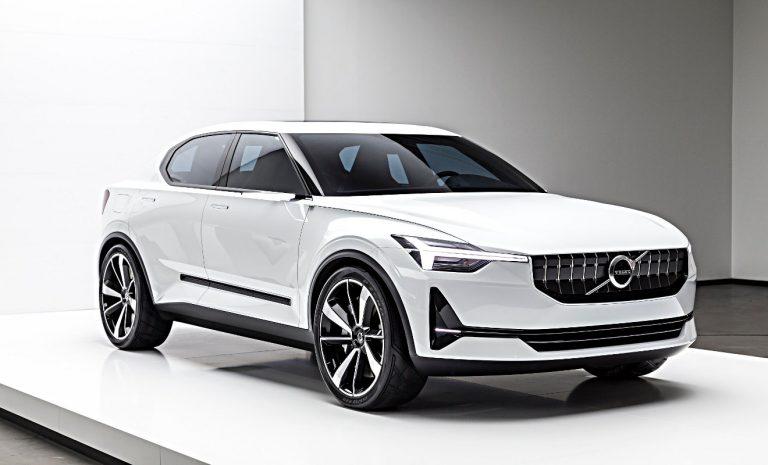 Volvos Weg zur nachhaltigen Mobilität