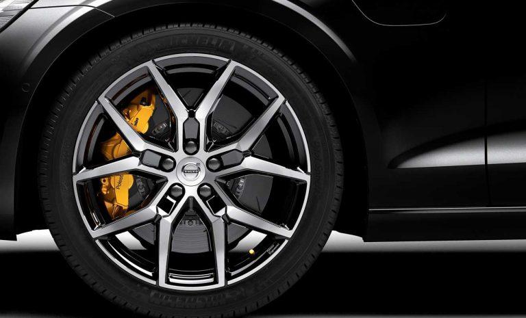 Polestar Engineered powert Volvos 60er-Familie