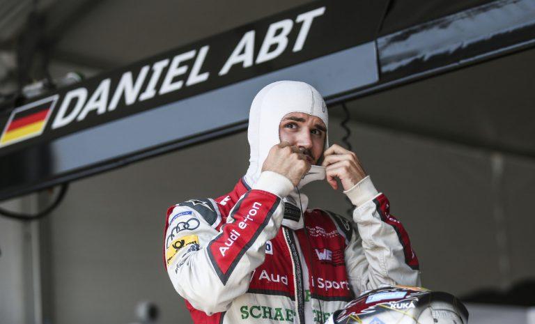 Schummelei: Audi trennt sich von Daniel Abt