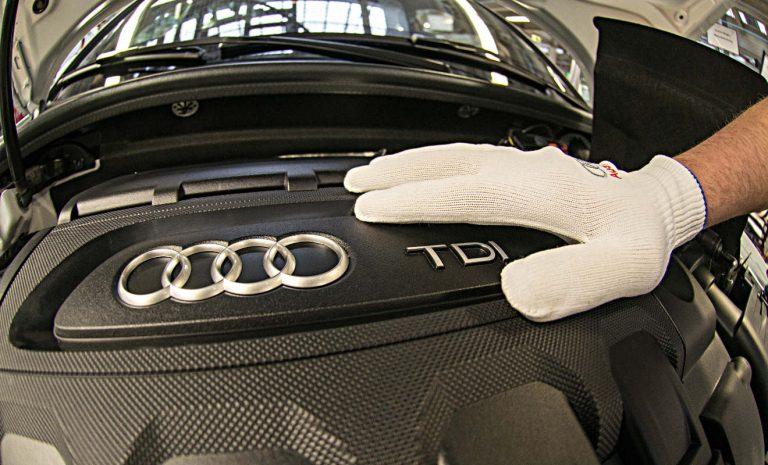 Audi darf in USA letzte Motorengeneration umrüsten