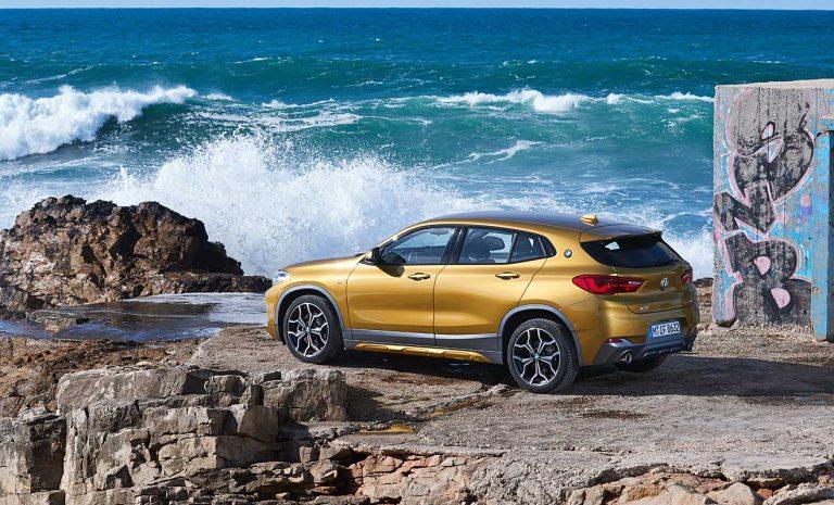 BMW X2: Lifestyle klassisch ausgelegt