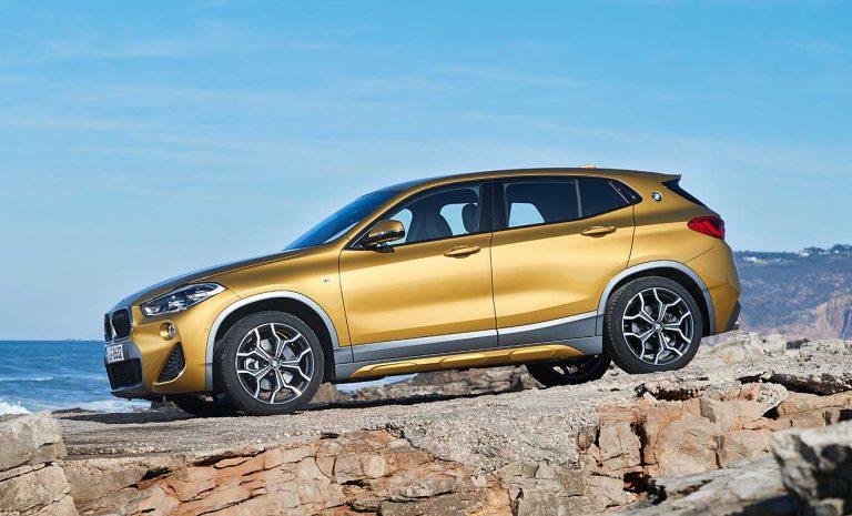BMW mit schwachem Start ins zweite Halbjahr