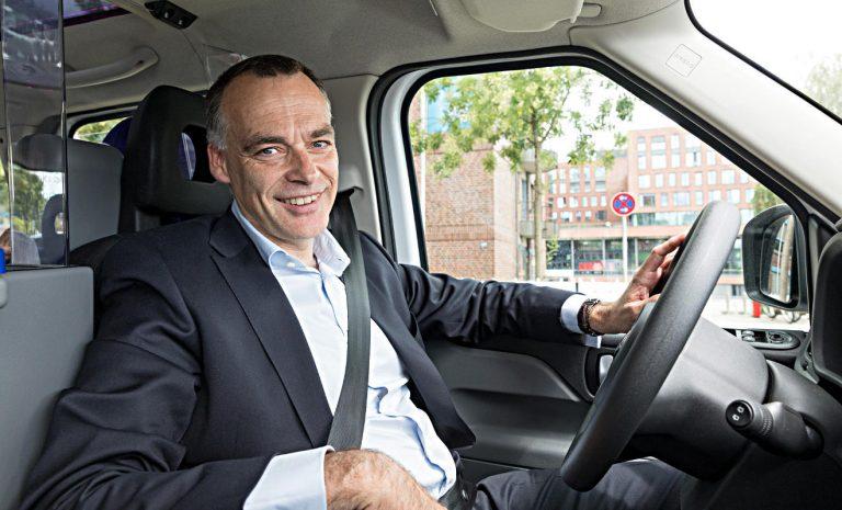 «Menschen mehr Mobilität bei weniger Verkehr bieten»