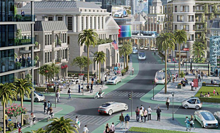 Bosch und Daimler beenden Kooperation bei Robotaxis