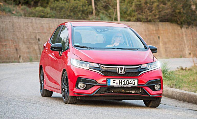 Honda Jazz: Als Gebrauchtwagen mit wenig Mängeln