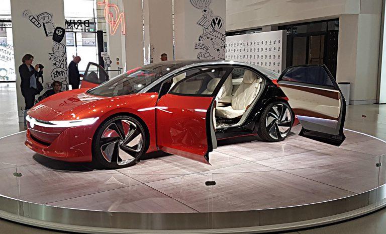 VW will nachhaltigster Volumenhersteller werden