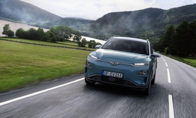 Hyundai: Weiter 8000 Euro Kaufprämie für Kona Elektro