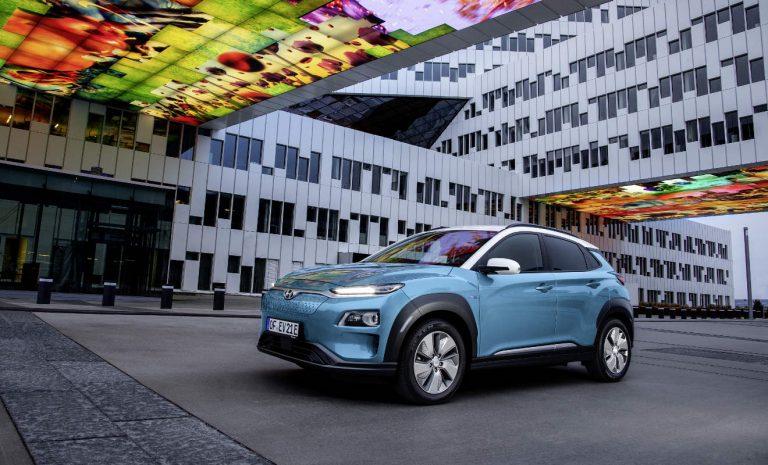 2020 wird bei Hyundai das Jahr der Elektromobilität