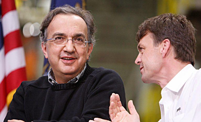 Ende einer Ära: Marchionne gibt Führung bei Fiat Chrysler ab