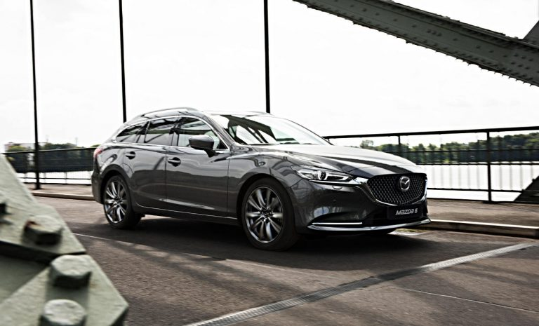 Mazda 6: So muss eine Modellüberarbeitung aussehen