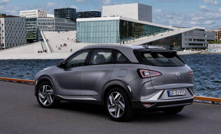 Hyundai auf Suche nach Flottenerfahrungen