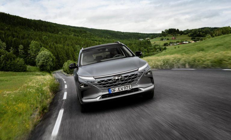 Hyundai Nexo: Er macht Träume wahr
