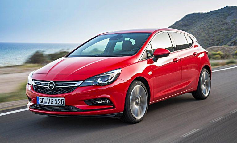 Opel Astra 1.6 CDTi: Extrem ausgewogen