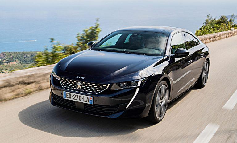 Peugeot 508: Mit einer Portion Extravaganz