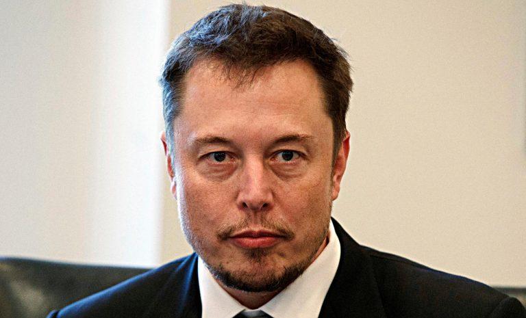 Tesla-Chef Musk sorgt für Aufregung an der Börse