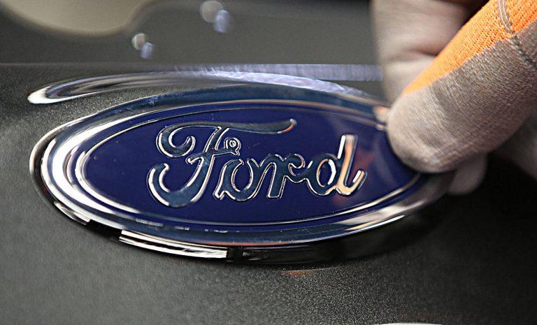 Europageschäft von Ford steckt in der Krise