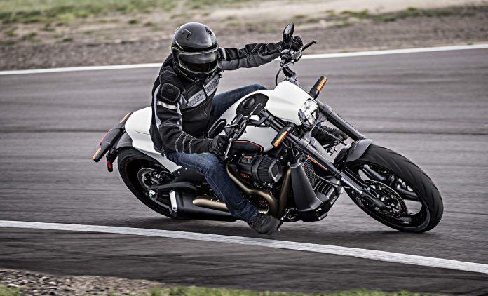 Harley-Davidson bietet wenig Neues für 2019 - Autogazette.de