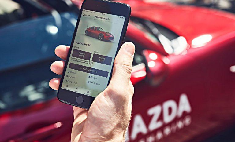 Carsharing in Deutschland immer beliebter