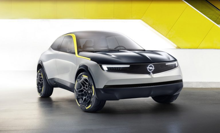 Opel GT X Experimental: So sieht die Zukunft aus