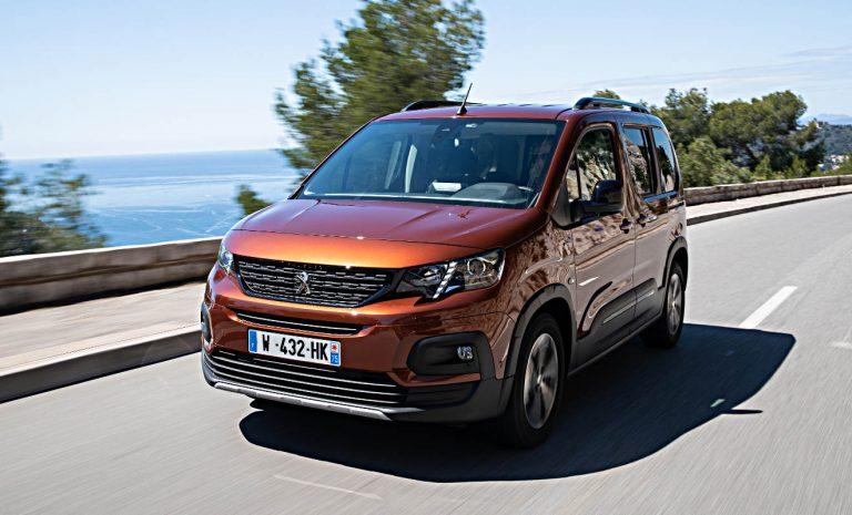 Peugeot Rifter: Für alle, die viel Platz brauchen