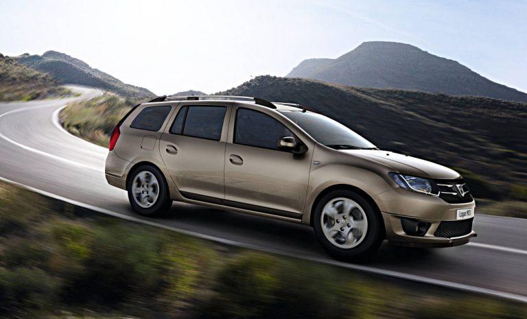Dacia Logan MCV: Günstig nur als Neuwagen