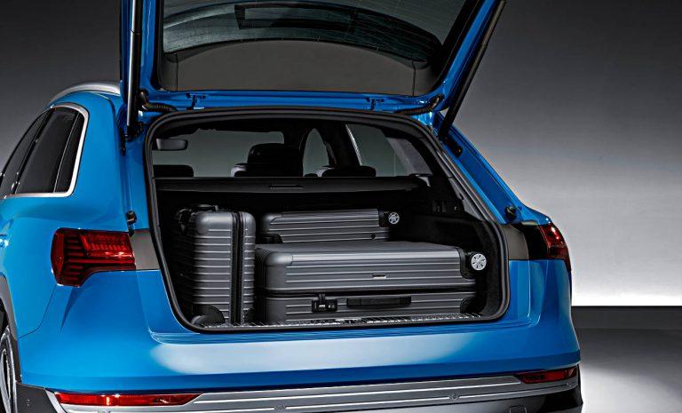 Kofferraum: Diese Funktionen erleichtern das Beladen