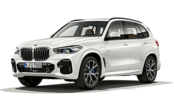 bmw x5 f hrt als plug in hybrid 80 kilometer elektrisch. Black Bedroom Furniture Sets. Home Design Ideas