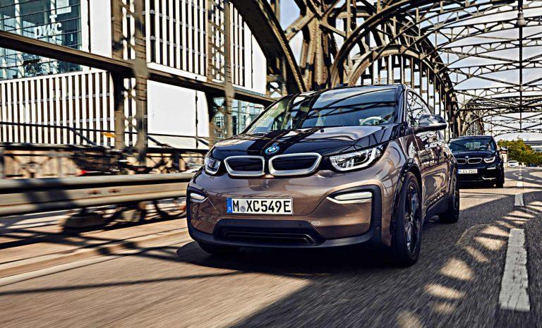 BMW verkürzt Abstand auf Mercedes