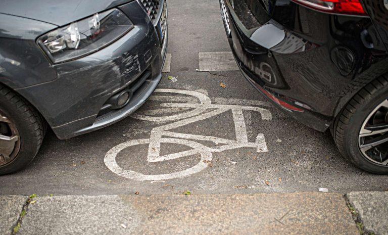Streit ums Parken: Was erlaubt ist und was nicht