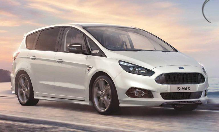 Ford S-Max II: Solide, auch als Gebrauchtwagen