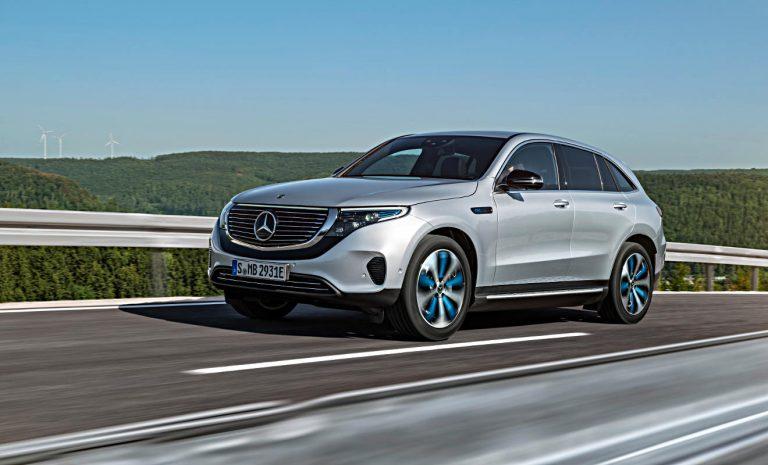 Daimler: Neuwagenflotte soll bis 2039 CO2-neutral sein