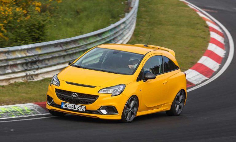 Opel Corsa GSi: Letzter Mohikaner mit zweiter Luft