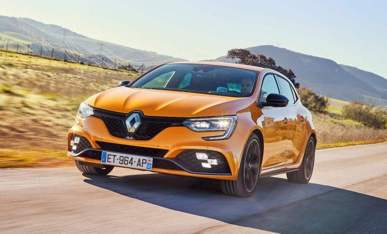 Renault Mégane R.S.: Mehr als nur stylisch