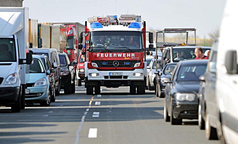 Verkehrsverstöße: Höhere Bußgelder, schneller Punkte