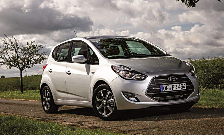 Hyundai iX20: Als Gebrauchter mit wenig Problemen