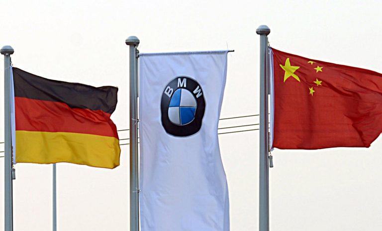 Automarkt in China hat sich rasant erholt