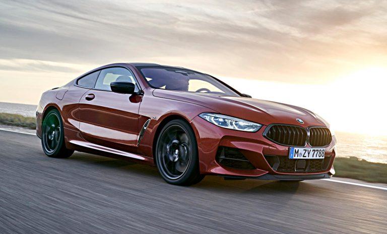 BMW M850i: Gentleman Racer