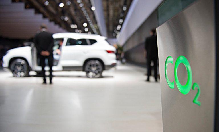 Autoindustrie muss sich auf strengere Klimaziele einstellen