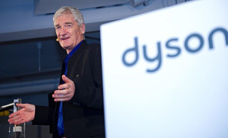 Dyson will keine Elektroautos mehr bauen