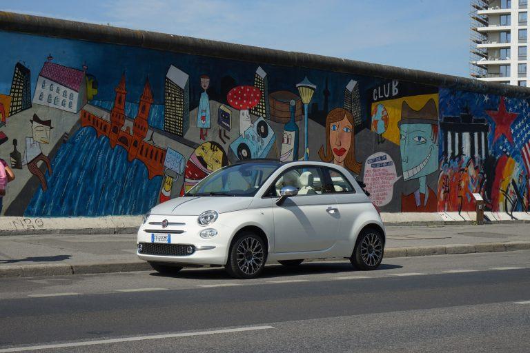 Fiat 500 C Collezione: Liebenswerter Bestseller